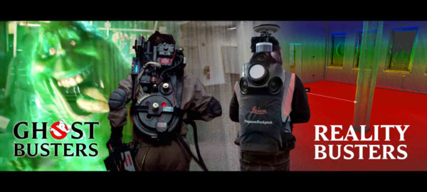 """Ghostbusters, ou """"Reality Busters ?"""""""