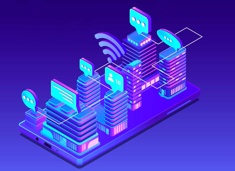 Smart building - Bâtiment connecté et démarche BIM / PLM