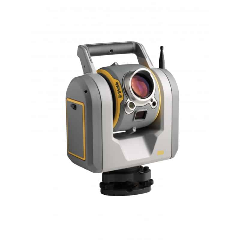 Scanner laser 3D Trimble SX10